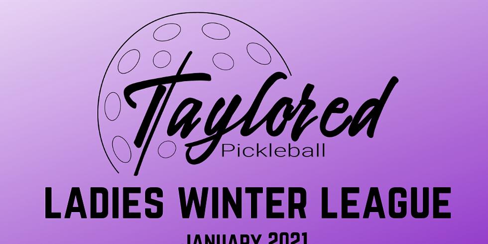 Competitive Winter Ladies League