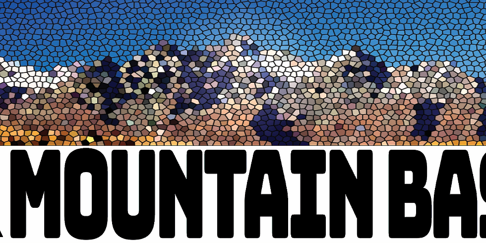 3rd Annual Mountain Bash