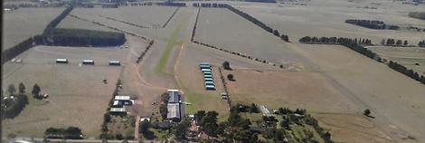 Sunbury Stockfeeds and Airfield