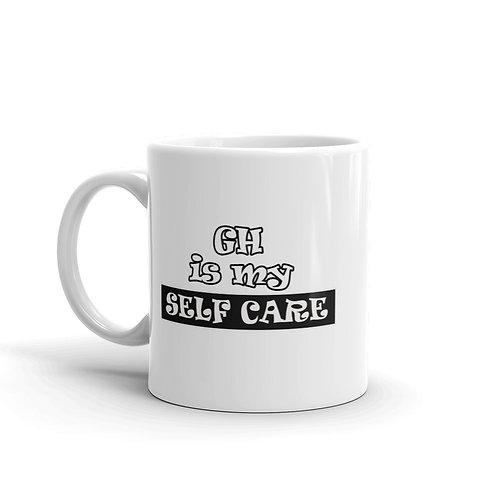 GH Is My Self Care Mug- Regular
