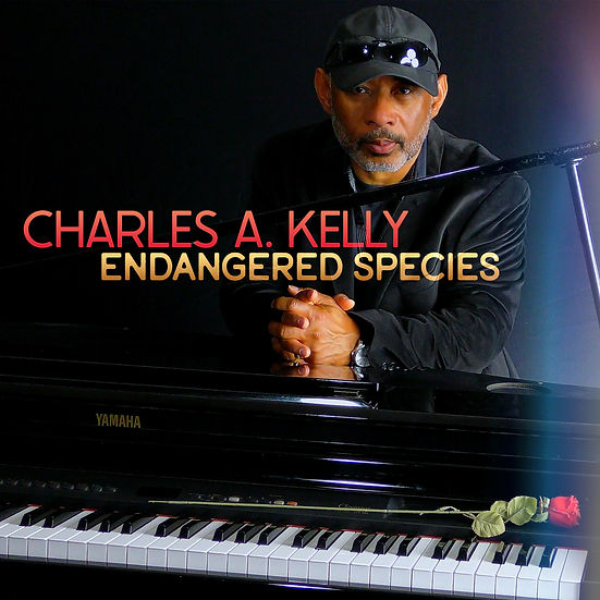 Charles A Kelly - Endangered Species - Cover 6.jpg