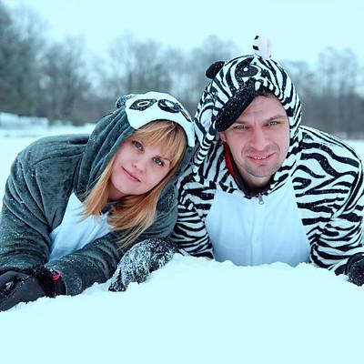 Lovestory Аня и Максим