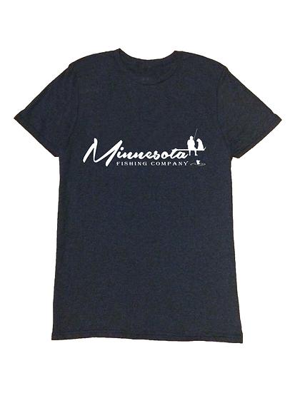 Minnesota Fishing Company - Tshirt