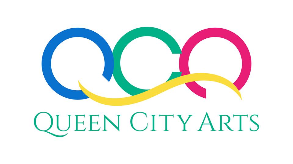 Queen City Arts Logo