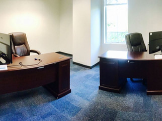 Private Offices Available at the UpStart Center for Entrepreneurship!