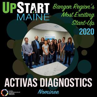 Activas Diagnostics