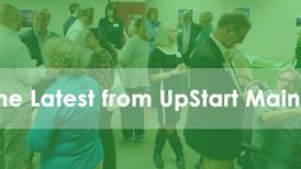 UpStart Maine Newsletter November 2020