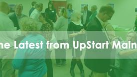 UpStart Maine Newsletter October 2020