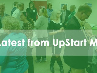 UpStart Maine Newsletter April 2020