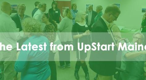 UpStart Maine Newsletter March 2021