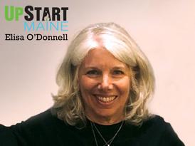 Elisa O'Donnell named UpStart Maine's ecosystem builder