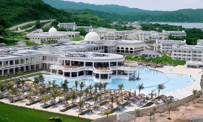 Grand Palladium Resort & SPA