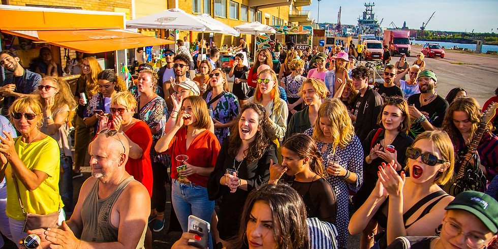 All My Friends Are Stars 6th Annual Music Festival