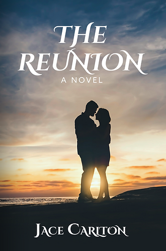 The Reunion - Hardcover - Autographed