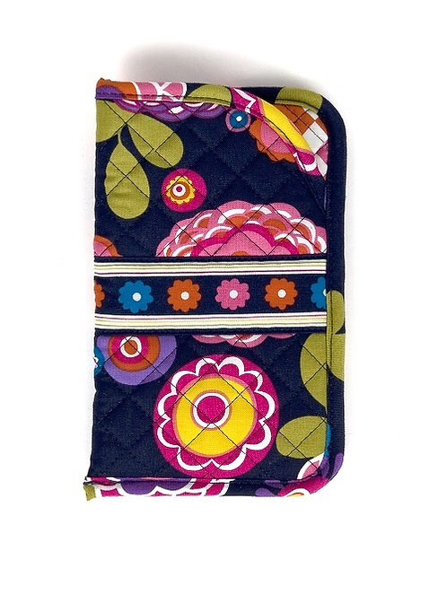 Stephanie Dawn Large Sunglass Case