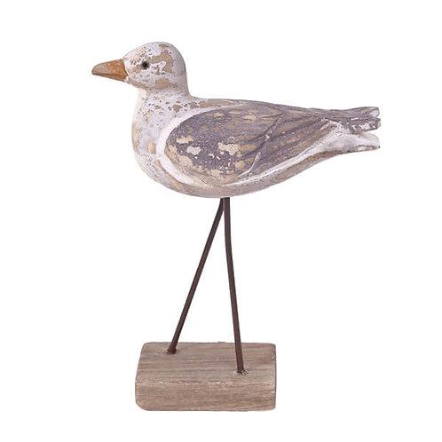 Rustic Sea Bird