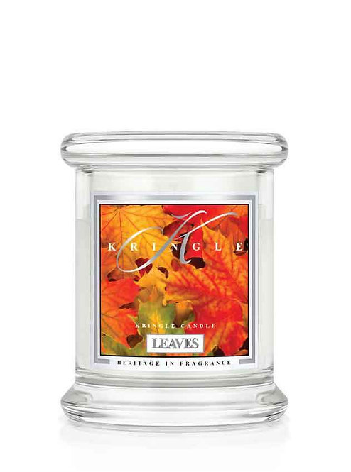 Kringle Candle - Leaves