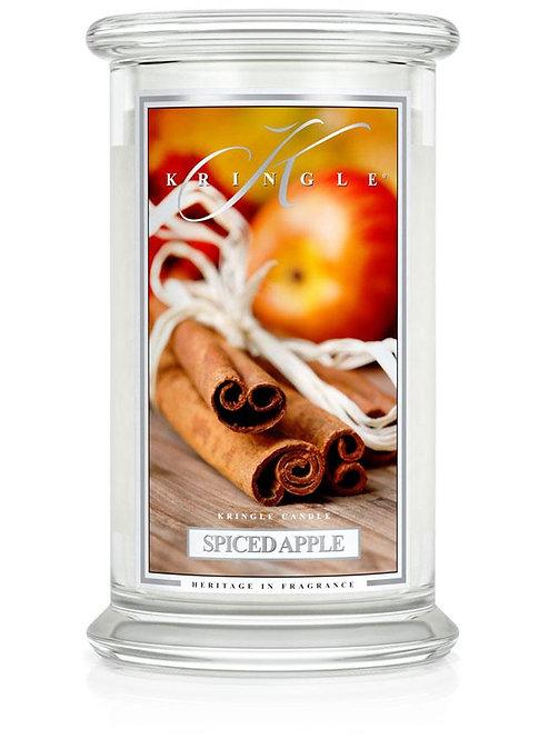 Kringle Candle - Spiced Apple