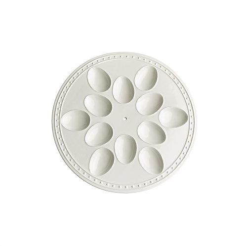 Nora Fleming Deviled Egg Platter