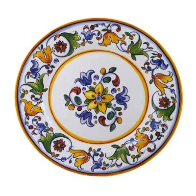 Melamine Serveware - Classic Floral