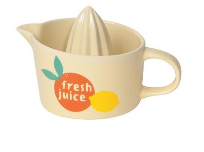 Vintage Citrus Juicer