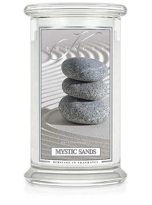 Kringle Candle - Mystic Sands