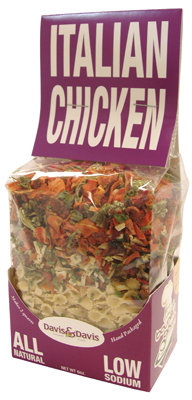 Italian Chicken Soup Mix