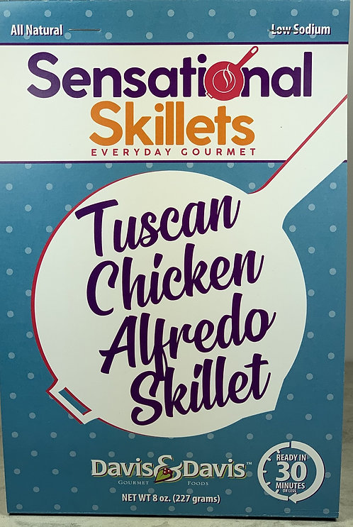 Easy Skillet Dinners