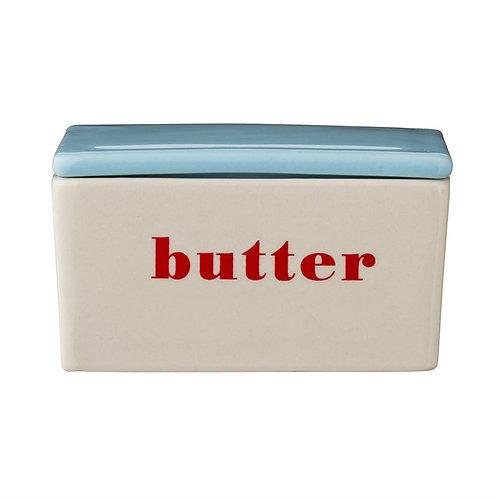 Retro Butter Box