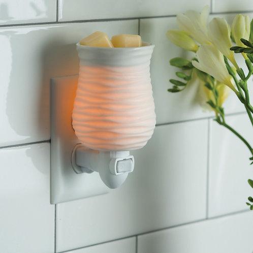 Plug-In Fragrance Warmer - Ripple