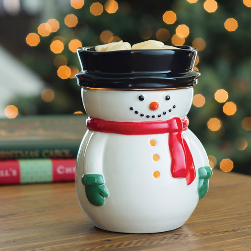 Fragrance Warmers - Holiday