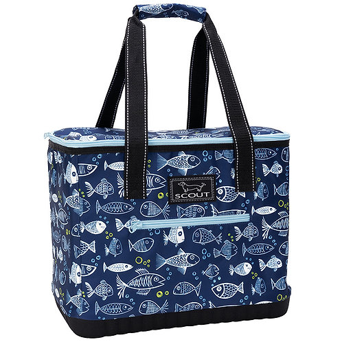 The Stiff One Cooler Bag