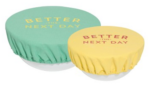 Bowl Covers - Set of 2