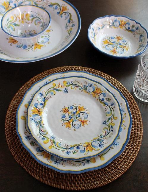 Melamine Dinnerware - Casual Elegance