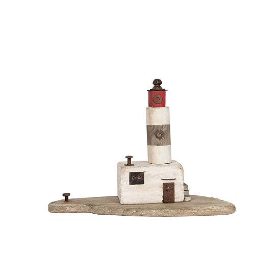 Wood Lighthouses