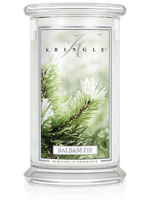 Kringle Candle - Balsam Fir