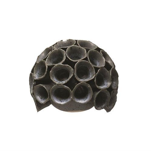 Stoneware Orb