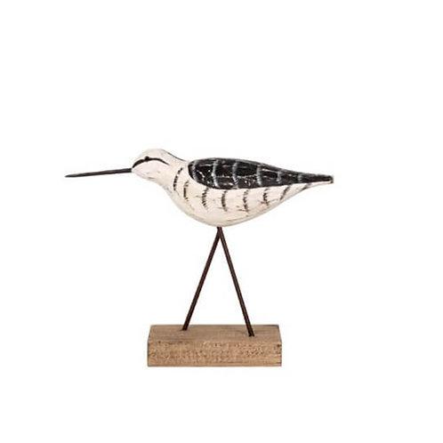 Wooden Plover