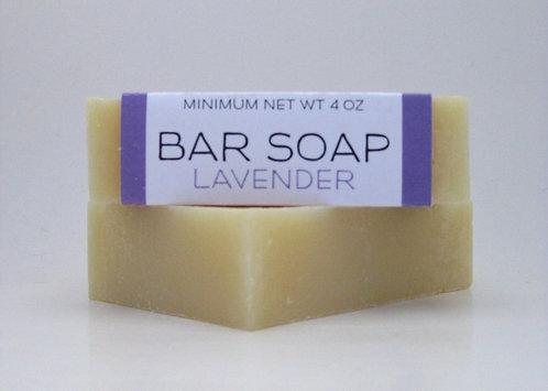 Maine Made Bar Soaps