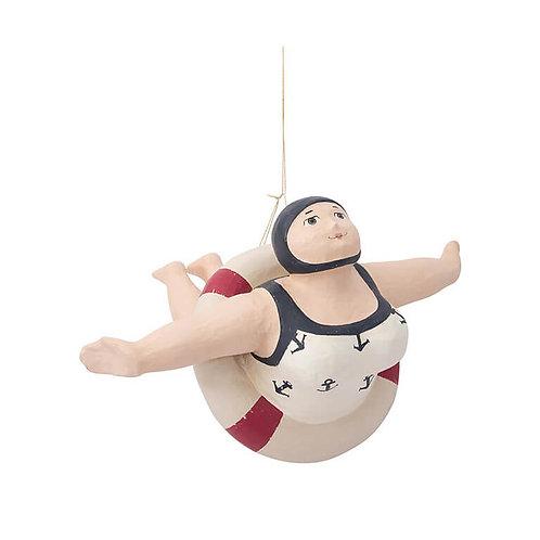 Hanging Divers