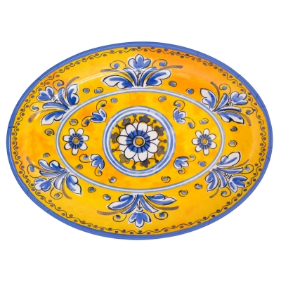Melamine Serveware - French Country
