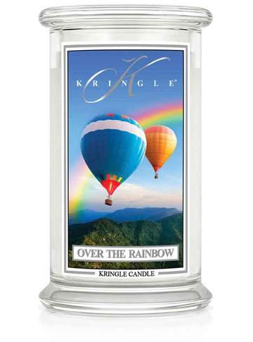 Kringle Candle - Over The Rainbow