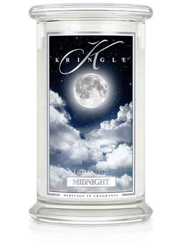 Kringle Candle - Midnight