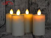 Mystique Flameless Votive