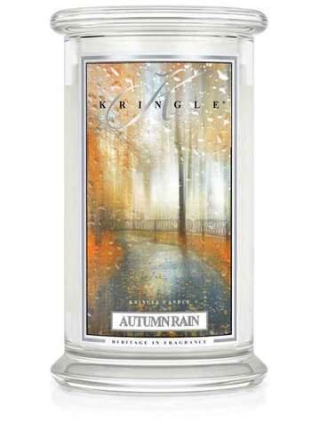 Kringle Candle - Autumn Rain