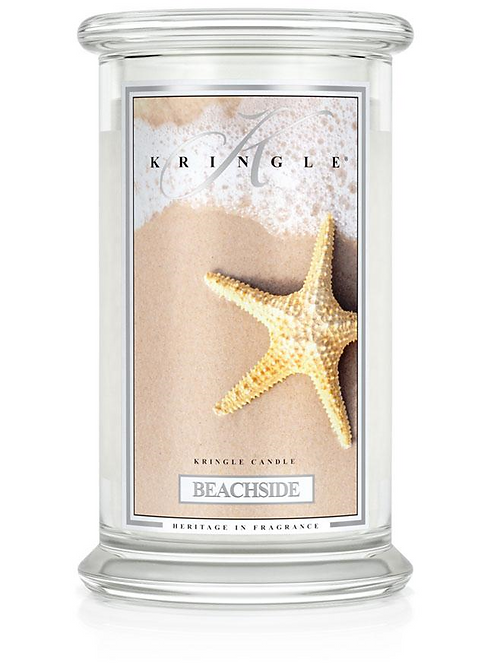 Kringle Candle - Beachside
