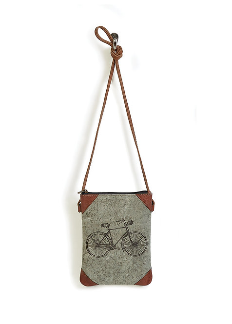 Bicycle Crossbody