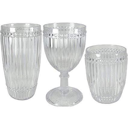 Polycarbonite Drinkware