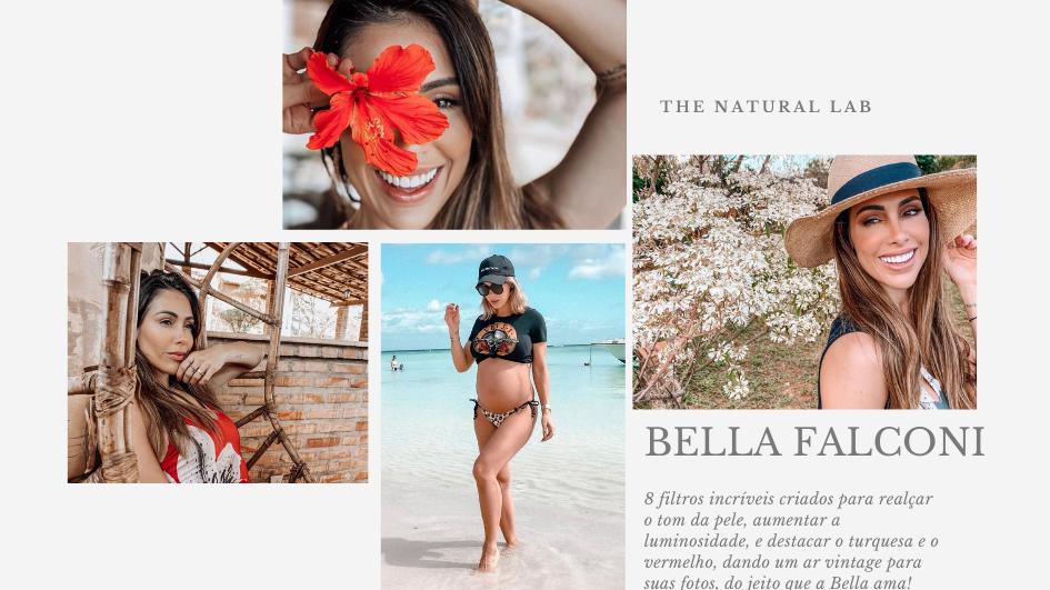 Bella Falconi Collection