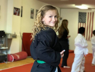 Welcome to Malcolm Martial Arts